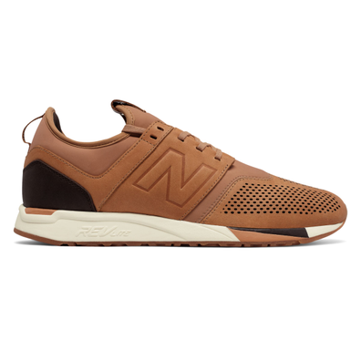 New Balance 247 Brown Luxe productafbeelding