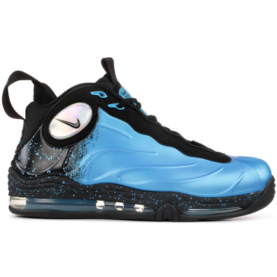 Nike Total Air Foamposite Max Current Blue productafbeelding