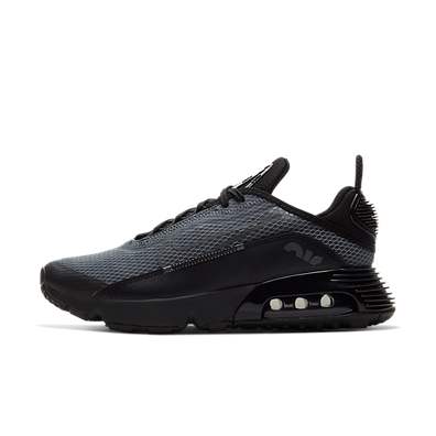 Nike Air Max 2090 Black Anthracite (GS) productafbeelding
