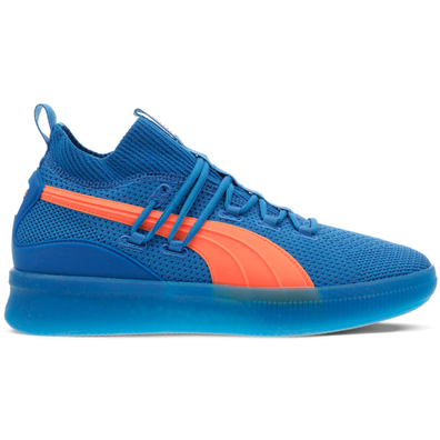 Puma Clyde Court City Pack New York Knicks productafbeelding