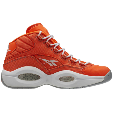 Reebok Question Mid Only the Strong Survive productafbeelding