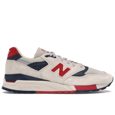 New Balance 998 J Crew Independence Day productafbeelding