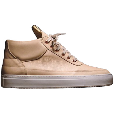 Filling Pieces RF-Mid Ronnie Fieg Part II Tan productafbeelding