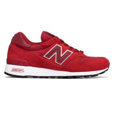 New Balance 1300 Age of Exploration Red productafbeelding