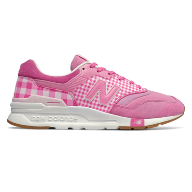 New Balance 997H atmos Ginza Pink productafbeelding
