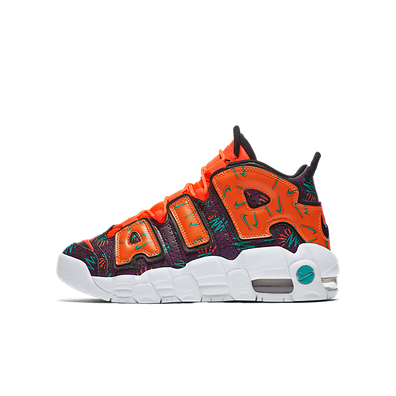 Nike Air More Uptempo What The 90s (GS) productafbeelding