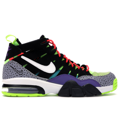 Nike Air Trainer Max 94 What the Trainer Safari productafbeelding