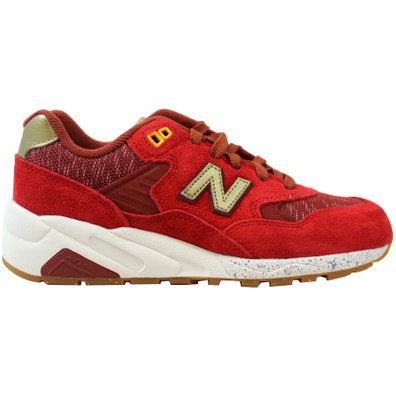 New Balance Elite 580 Lost Worlds Red (W) productafbeelding