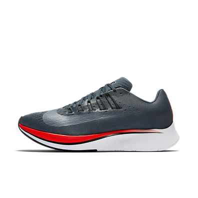 Nike Zoom Fly Blue Fox productafbeelding