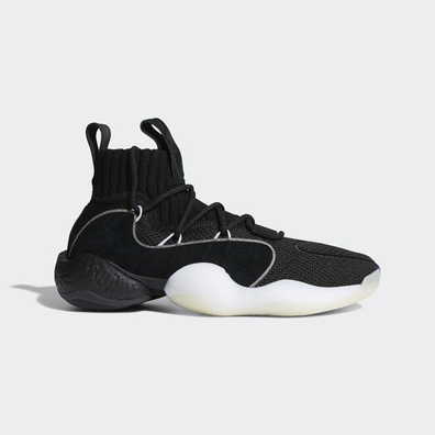 adidas Crazy BYW X Black White productafbeelding