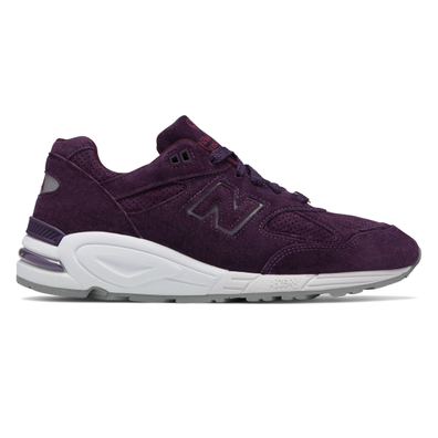New Balance 990V2 Concepts Tyrian productafbeelding