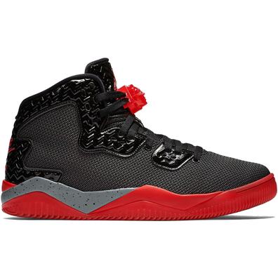 Spike Forty PE Black Cement Grey productafbeelding