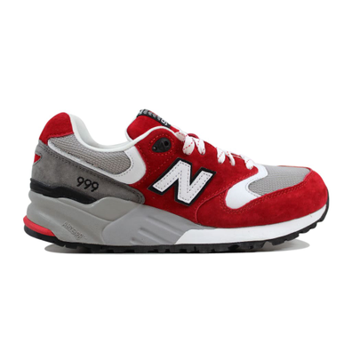 New Balance 999 Racing Pack Red productafbeelding
