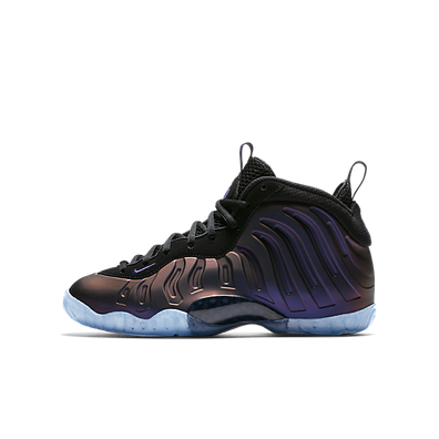 Air Nike Foamposite One Eggplant 2017 (GS) productafbeelding