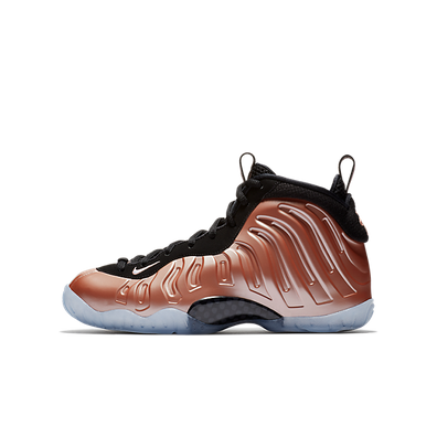 Nike Air Foamposite One Rust Pink (GS) productafbeelding