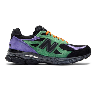 New Balance 990v3 Stray Rats Reprise Finale The Joker (2019) productafbeelding