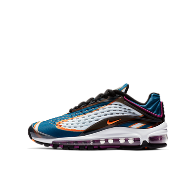 Nike Air Max Deluxe Blue Force (GS) productafbeelding