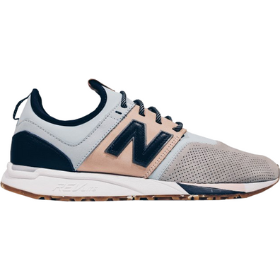 New Balance 247 Villa the Collective productafbeelding