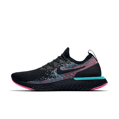 Nike Epic React Flyknit South Beach productafbeelding