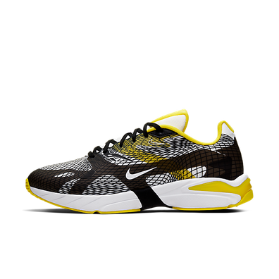 Nike D/MS/X Ghoswift White Black Dynamic Yellow productafbeelding