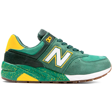 New Balance 572 Burn Rubber Vernors productafbeelding