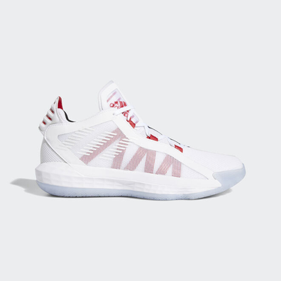 adidas Dame 6 Dame Time productafbeelding