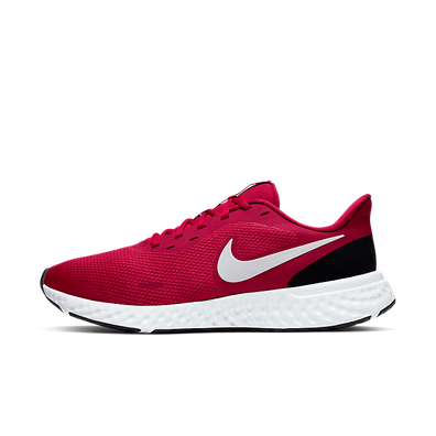 Nike Revolution 5 Gym Red productafbeelding