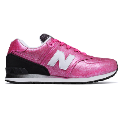 New Balance 574 Gradient Pink (GS) productafbeelding