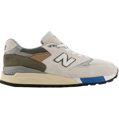 """New Balance 998 Concepts """"C-Note"""" productafbeelding"""