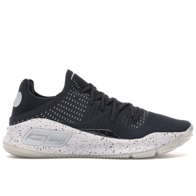 Under Armour Curry 4 Low Elemental productafbeelding