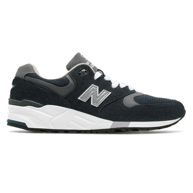 New Balance 999 Navy Pewter productafbeelding
