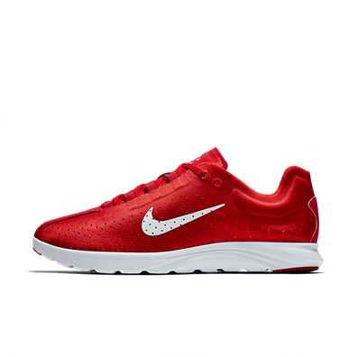 Nike Mayfly Lite BR University Red/White productafbeelding