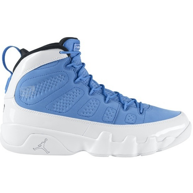 Jordan 9 Retro For the Love of The Game productafbeelding