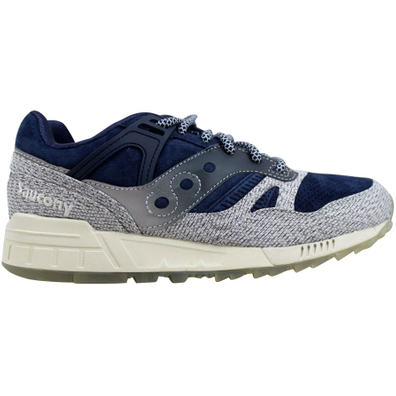 Saucony Grid SD Blue productafbeelding