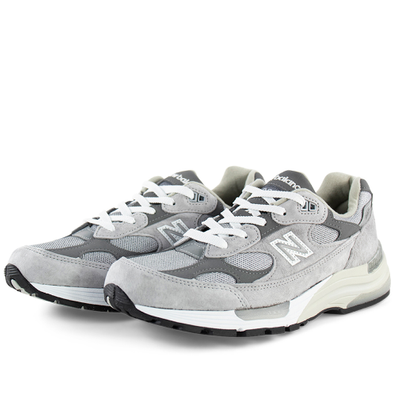 New Balance M992 D 'GR Grey' productafbeelding