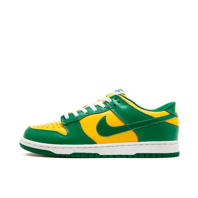 Nike Dunk Low SP 'Brazil' productafbeelding