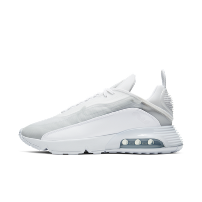 Nike Air Max 2090 'White' productafbeelding