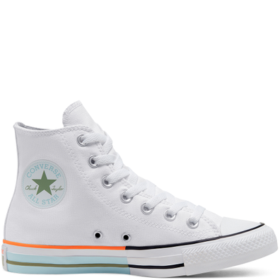 Unisex Sunblocked Chuck Taylor All Star High Top productafbeelding