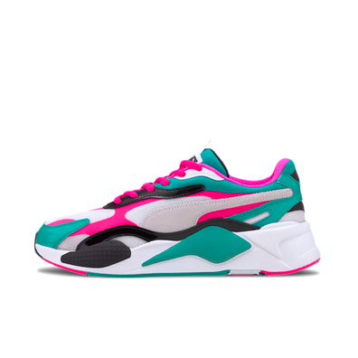 Puma RS-X Plastic 'Fluo Pink' productafbeelding