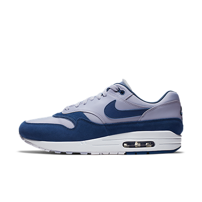 Nike Air Max 1 Ghost Navy productafbeelding