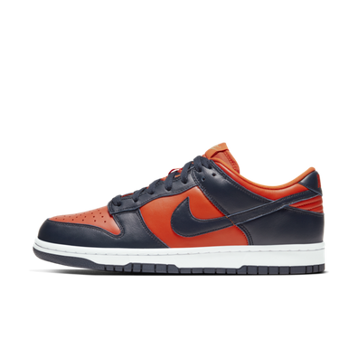 Nike Dunk Low SP 'Champ Colors' - SNKRS DAY Exclusive Access productafbeelding