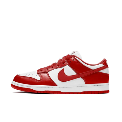 Nike Dunk Low SP 'University Red' productafbeelding