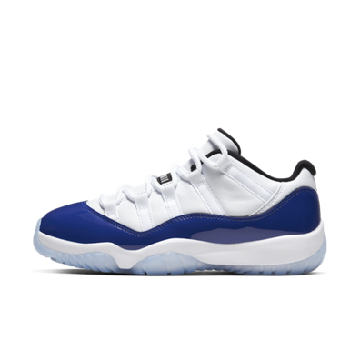 Air Jordan 11 Low WMNS 'Concord Blue' productafbeelding