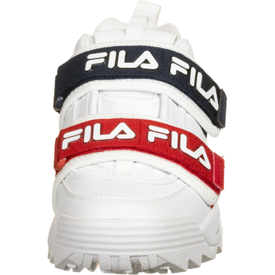 Fila Disruptor Straps productafbeelding