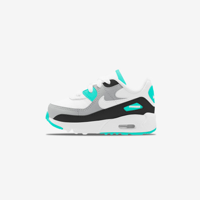 """Nike Air Max 90 OG Baby """"Turquoise"""" productafbeelding"""