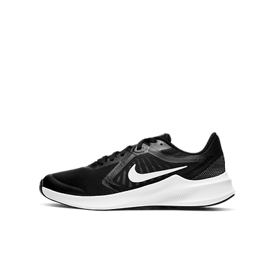 Nike Downshifter 10 Black (GS) productafbeelding