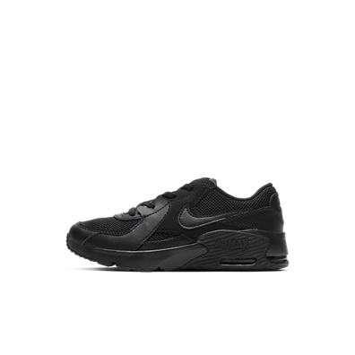 Air Max Excee Triple Black (PS) productafbeelding