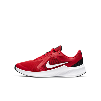 Nike Downshifter 10 University Red (GS) productafbeelding
