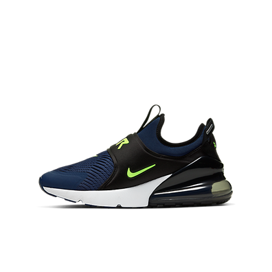 Air Max 270 Extreme Midnight Navy (GS) productafbeelding