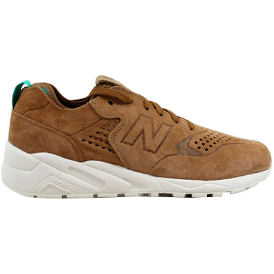 New Balance 580 Deconstructed Tan/Off White productafbeelding